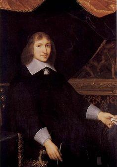 File:Portrait Nicolas Fouquet, Superintendent of Finances under Louis XIV