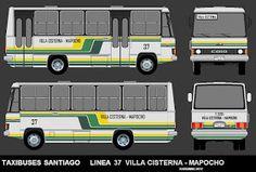 Vans, Villa, Chile, Vintage, Paper Toys, Ideas, Santiago, Old Advertisements, Trucks