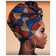 Layering and geometrical patterns will never be out of fashion. Who else is loving this headwrap style. Keep an eye out for our next headwrap tutorial to replicate this style! #Regram via @BtCPuMwH4ol