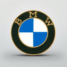 """""""The iconic #BMW roundel. Which is your favorite?"""" by bmwusa #BMW #FieldsBMW"""
