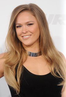 Ronda Rousey burst onto the women's MMA scene in August of Born in Riverside County, California on February 1987 to parents Ron Rousey and . Ronda Rousey Pics, Ronda Rousey Hot, Ronda Jean Rousey, Ronda Rousy, Blond, Hollywood Tv Series, Rowdy Ronda, Ufc Women, Wwe Female Wrestlers