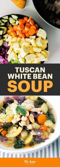 Warm up with this delicious, nutritious soup recipe!