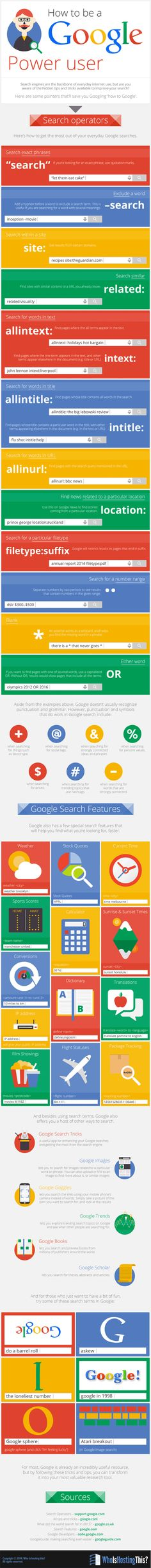 How to Get the Most Out of Your Google Searches | Mental Floss