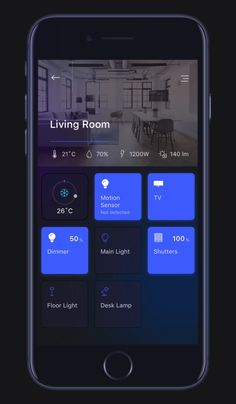 Connect Home – Home