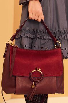 Chloe Handbags Spread the love Chloe Handbags, Suede Handbags, Purses And Handbags, Fendi Purses, Ysl Bag, Bags 2017, Best Purses, Classic Handbags, Chloe Bag