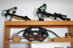 Impressionen aus unserem neuen Bogensport-Shop   Deutscher Bogensportverlag