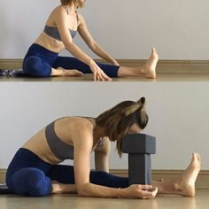 Yin Yoga sequence for the 3rd Agreement: Don't make assumptions. Playlist included! #yoga #yin