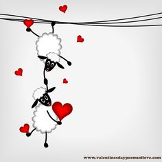Free Valentine Images - Valentines Day Poems of Love