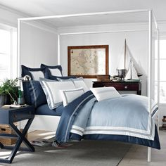 Shop for Southern Tide Maritime Duvet Cover. Get free shipping at Overstock.com - Your Online Fashion Bedding Outlet Store! Get 5% in rewards with Club O! - 19162780