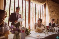 Barn weddings | Kingston Country Courtyard | Documentary wedding photography