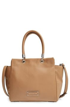 4f33b8578247 MARC BY MARC JACOBS  Too Hot to Handle - Bentley  Leather Tote available at