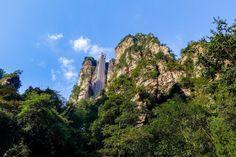 wulingyuan-zhangjiajie-КИТАЙ