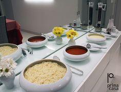 Jantar italiano. | Blog Ju Farinha