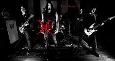 LLOTH - I (Dead Inside) - 2015 -HD Black Death, Dead Inside, Inspirational Videos, Death Metal, Music Videos, Video Clip