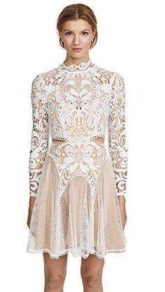 3d2df8d922d Enchanted Garden Mini Dress