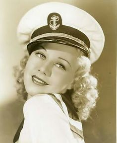 Ginger Rogers~one of the most beautiful girls of her time...