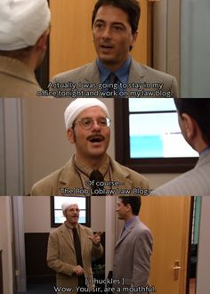 Arrested Development. When it comes back, My life will be complete