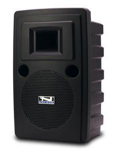 Sistema de sonido Platinium  imagen frontal