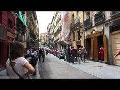 A Weekend in Madrid - YouTube