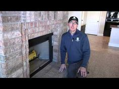 How to use your fireplace in your new home.  #fireplaceinstructions