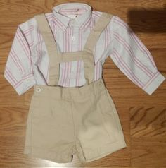 Boy outfit. Gocco