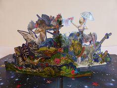Christian Lacroix Shaman Night advent calendar by Libretto