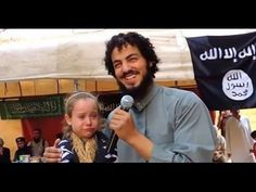 ISIS Fighter Raping Little Girl Tells Her That Rape is An Act of Worship...