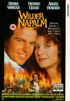 Dennis Quaid and Debra Winger in Wilder Napalm Dennis Quaid Movies, Debra Winger, Shirley Maclaine, Best Tv Shows, Film Movie, Fun To Be One, Good Movies, Picture Photo, Film
