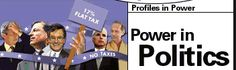 Power IN Politcs