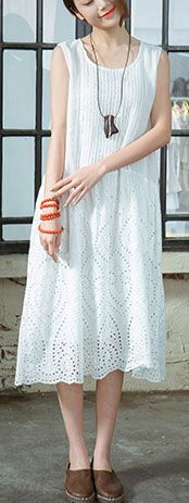 stylish white linen dresses trendy plus size linen maxi dress