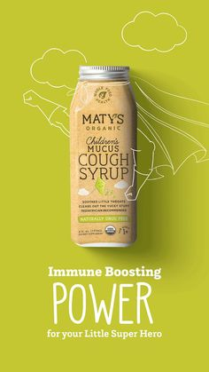 Clear out yucky mucus and soothe irritated throats with whole food ingredients. Keep your little one's immune system strong with powerful immune boosters you know and recognize. Healthy Food Choices, Healthy Eating Tips, How To Stay Healthy, Mucus Cough, Cough Syrup, Health Advice, Health Care, Ketogenic Recipes, Grafik Design