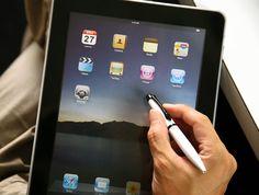 Platignum DUAL ballpoint and touch pen プラティグナム ボールペン&タッチペン