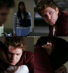 """""""Playtime"""" - Spencer and Toby Pretty Little Liars Spencer, Watch Pretty Little Liars, Pretty Little Liers, Toby Pll, Toby Cavanaugh, Spencer And Toby, Misery Loves Company, Keegan Allen, Pll Cast"""
