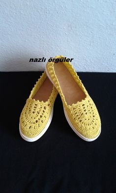 Crochet Sandals, Crochet Tote, Crochet Shoes, Crochet Slippers, Crochet Toys Patterns, Crochet Designs, Spring Shoes, Summer Shoes, Make Your Own Shoes