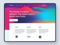Presentation Websites, Presentation Design, Identity, Ui Website, Branding, Website Design Inspiration, Interactive Design, App Design, Design Ideas