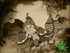 Magic Weed: the History of Marijuana Ganja, Nebraska, Documentary, Hemp, Industrial, Plant, Magic, History, Amazing