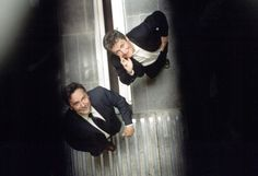 Der Große Kulturpreis des Landes Oberösterreich geht dieses Jahr an das Architekten-Brüderpaar Laurids und Manfred Ortner. Mehr dazu hier: http://www.nachrichten.at/nachrichten/kultur/OOe-Kulturpreis-fuer-Architekten-Bruederpaar-Ortner;art16,1469388 (Bild: OÖN)