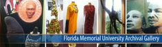 Florida Memorial opens archival gallery to promote the history of the institution