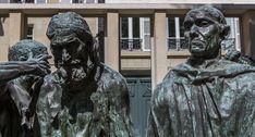Μουσείο Ροντέν (Musée Rodin) , Παρίσι, Γαλλία, Ευρώπη Rodin Museum, Musée Rodin, Lion Sculpture, Greek, Statue, Art, Art Background, Kunst, Performing Arts