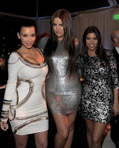 love all 3 looks