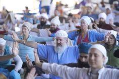 10 Great Reasons to do Kundalini Yoga | 3HO Foundation