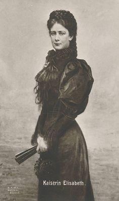 Sissi Kaiserin Von Oesterreich