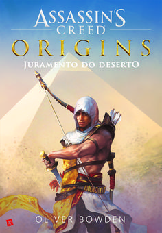 Assassin's Creed Origins: Desert Oath ebook by Oliver Bowden Metro 2033, Assassins Creed Series, Assassins Creed Origins, Assassin's Creed Books, Assassin's Creed Videos, Thriller Books, Popular Books, Reading Challenge, Historical Fiction