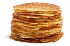 Cinnamon Toast Pancakes    Ingredients  Serves 4  Vegetable oil spray     Batter  2 large eggs   1/4 cup water   1 tbsp vanilla extract  1/2 cup almond flour  1/4 cup milled flax seed  1/4 cup bulk sugar substitute   1 tsp baking powder   1/8 tsp salt     Cinnamon Sprinkle   1/4 tsp cinnamon   1 tbsp bulk sugar substitute   Butter (may use light, t