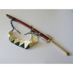 Mugen kardja (Samurai Champloo)