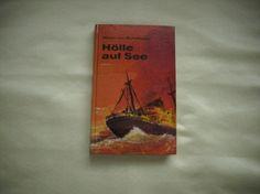 77) Buch: Hölle auf See, Preis 6€