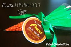 Detail-Oriented Diva!: Thrilled to Pieces Gift - Also, Thrilled to pieces you're my teacher