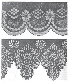 http://thetextileblog.blogspot.com/2013/09/the-embroidered-border-and-talk-of.html