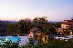 La Villa Hotel Mombaruzzo Piedmont Italy Hotels Holiday Mansion