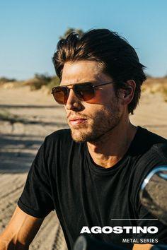 Sunglasses Online, Mens Sunglasses, Serengeti Sunglasses, Bridge Model, Red Green, Yellow, Amber Color, Flat Design, Contrast